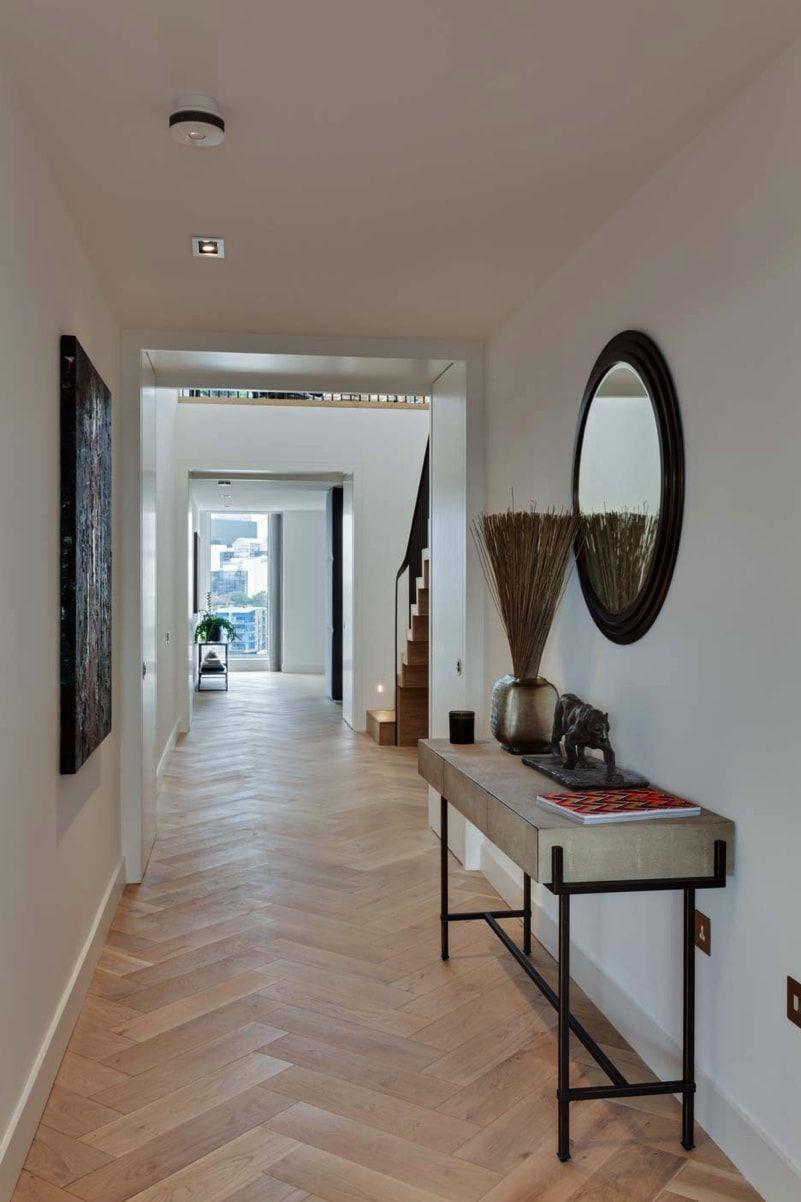 Best Bermondsey Wall Duplex P*Nth**S* Apartment Interior 400 x 300