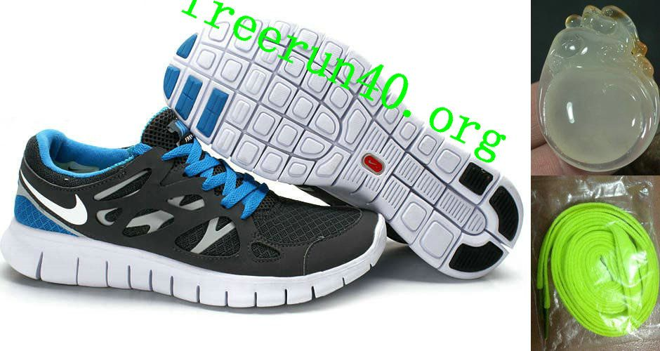 Cheap Nike Free US Size for Sale Nike Free Run 2 Size 12 Grey Blue White [nike  free for sale -