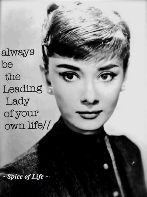 Vintage Women Quote
