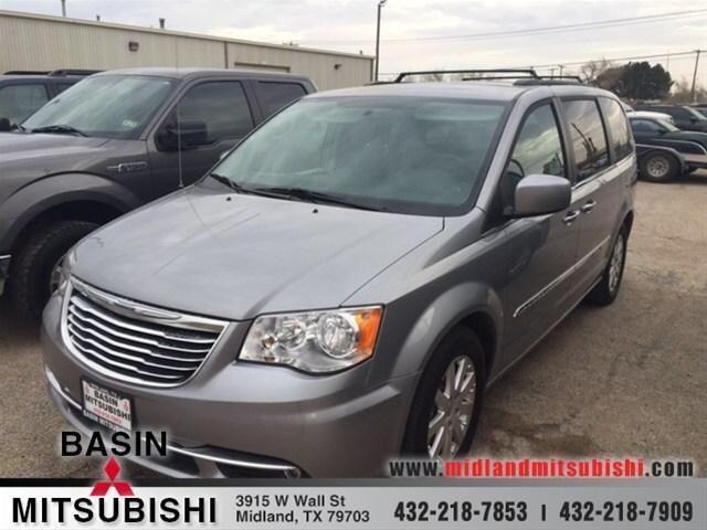 2014 Chrysler Town Country For Sale In Midland Tx 79703 2c4rc1bg7er124259 Carflippa Mini Van Honda Odyssey Best Family Cars