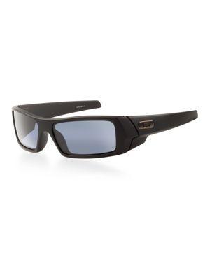 Oakley Sunglasses, OO9014 Gascan - Black
