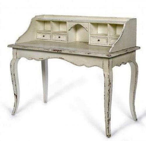 Office Furniture For The Dining Room Vintage Desk Secretary Desks French Style Desk