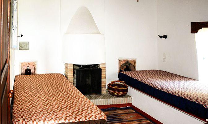 Pinakates Traditional House, Pelion, Greece | boutique-homes.com