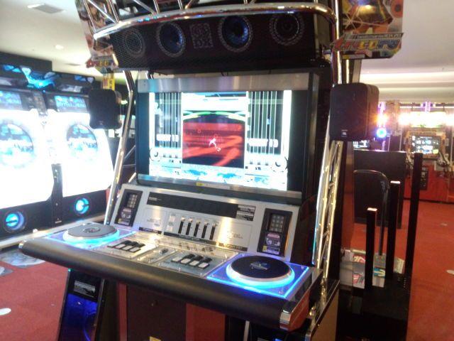 Beatmania IIDX Tricoro 20th Style arcade poster | Beatmania IIDX ...