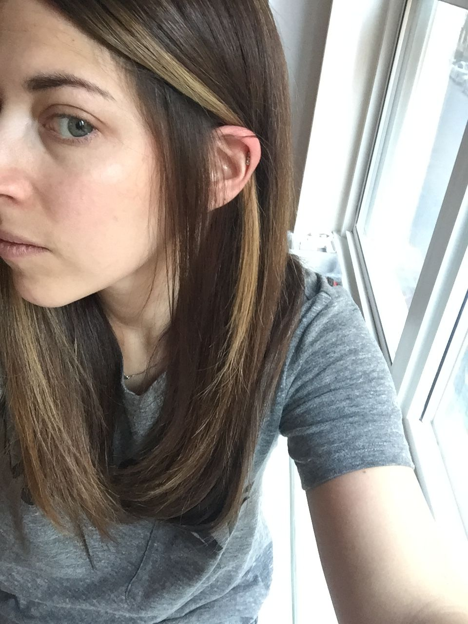 How to get rid of brassy hair for only 6 brassy hair