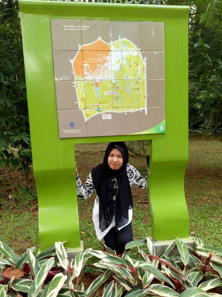 KebunRaya Bogor