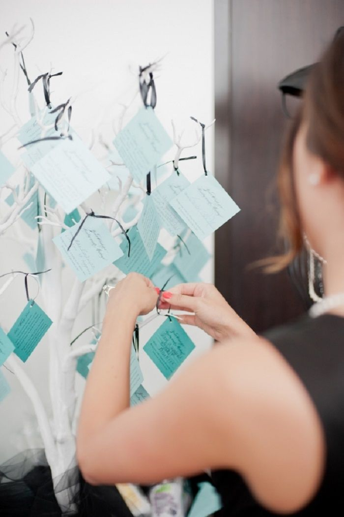 Channeling Audrey Hepburn bridal shower theme | fabmood.com #bridalshower #weddingtheme