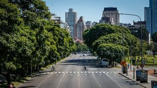 Los barrios con mayores subas de Capital Federal