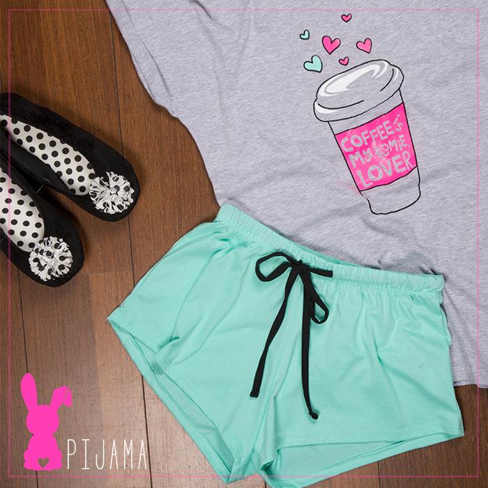 Cuéntanos ¿Cuál es tu pijama favorita #TopsAndBottoms?