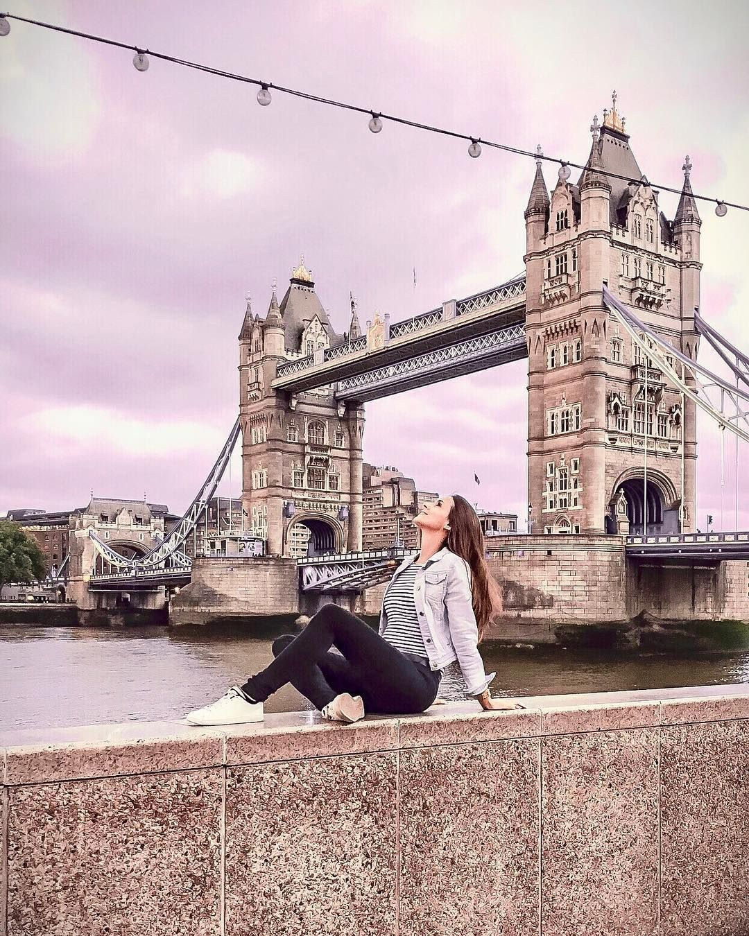 London You Ve Been Magical Not Only Because Of The Harry Potter Play That We Went To In 2020 Harry Potter Play Tower Bridge Instagram