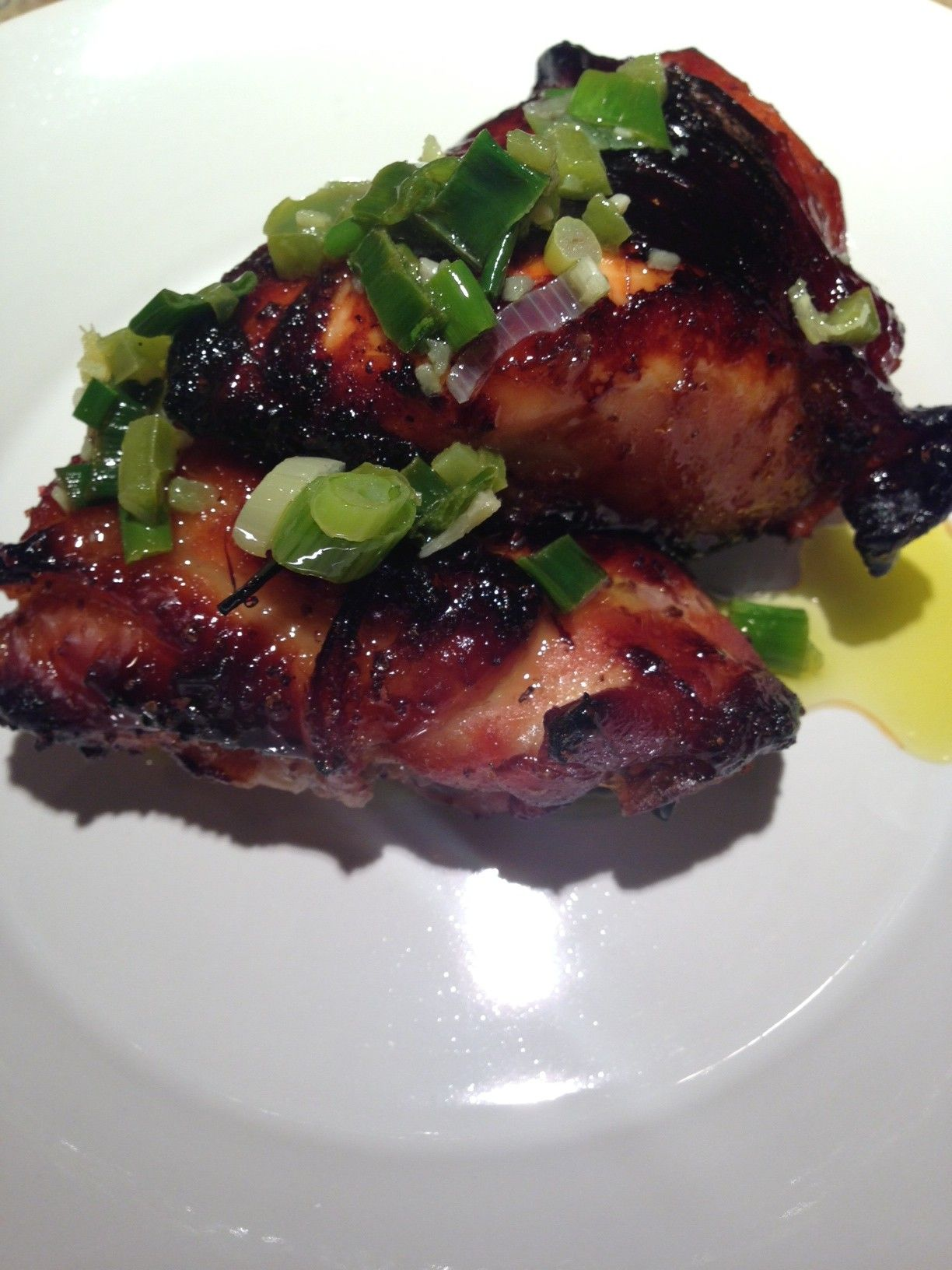 Roasted chinese chicken beautiful foods for diabetics pinterest roasted chinese chicken forumfinder Choice Image
