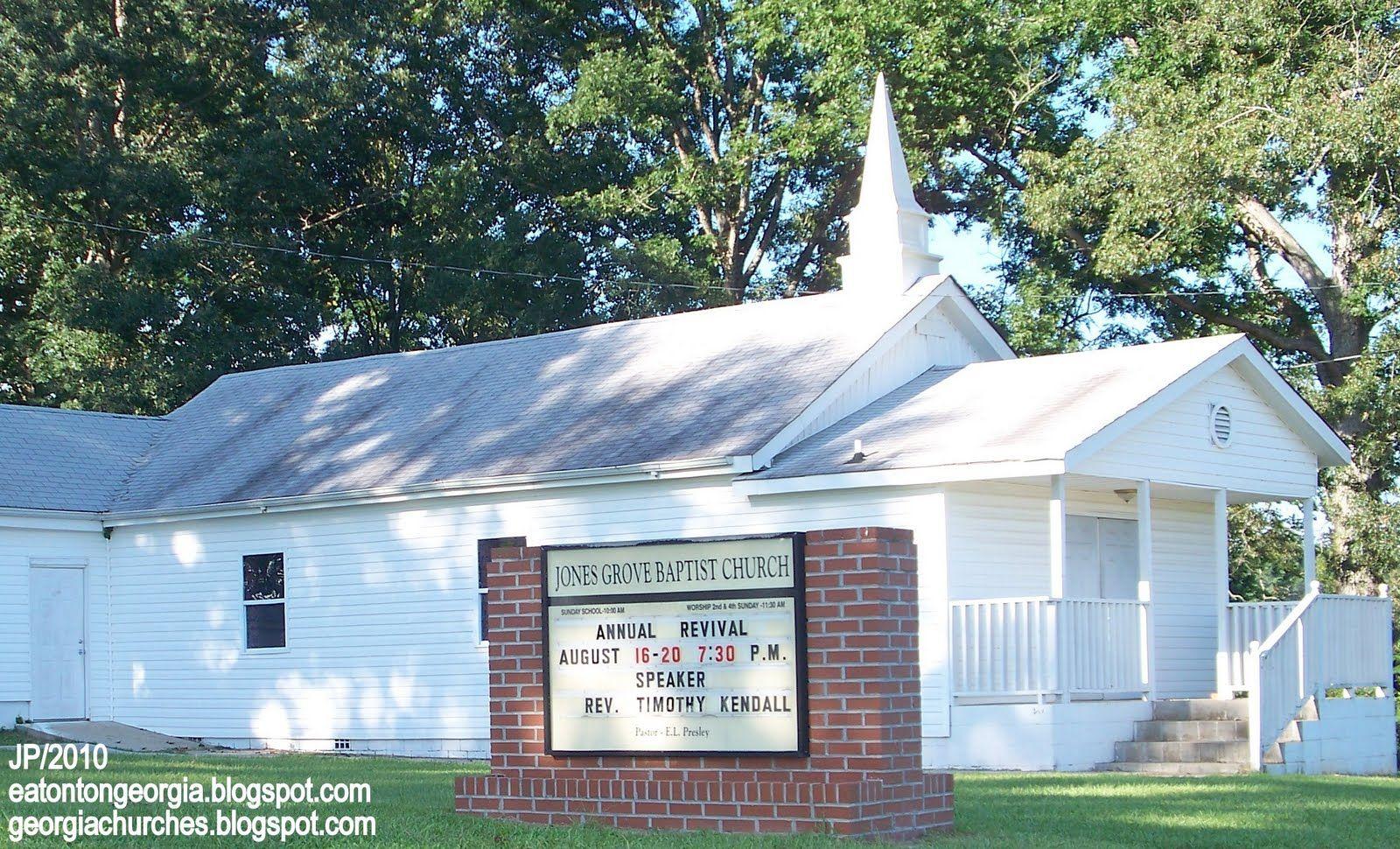 Pin On Churches In Georgia