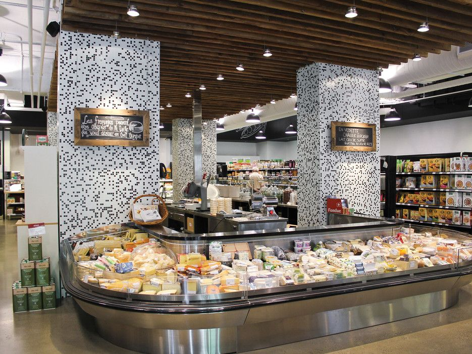 Shopping in Montreal Is Better than Ever Condé Nast Traveler