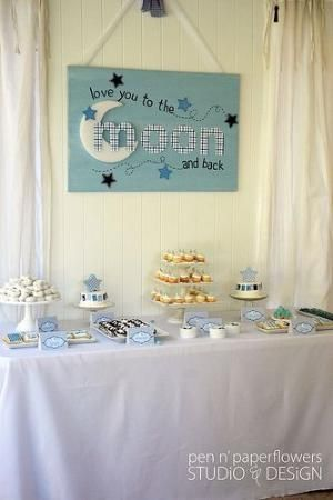 baby shower by selma