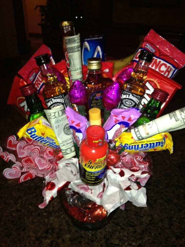 Perfect valentines dayeaster candy bouquet for older guys perfect valentines dayeaster candy bouquet for older guys negle Image collections