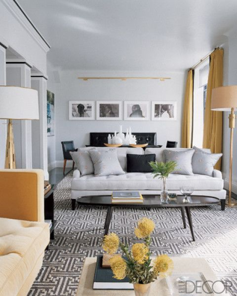 LookBook - Search Photos by Room Type and Design Style at ELLE Decor ...