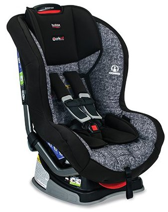 Experts Pick The Safest & Best Convertible Car Seat of