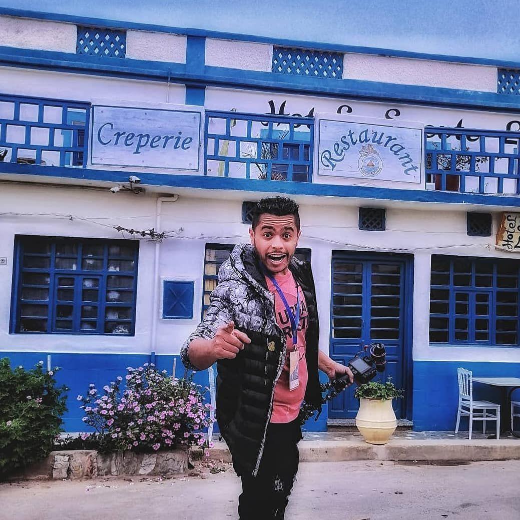 اقدم فندق بناه الاسبان في المغرب قصة هذا الفندق مثيرة للي حاب يسمعها ترقبوا الفلوق القادم