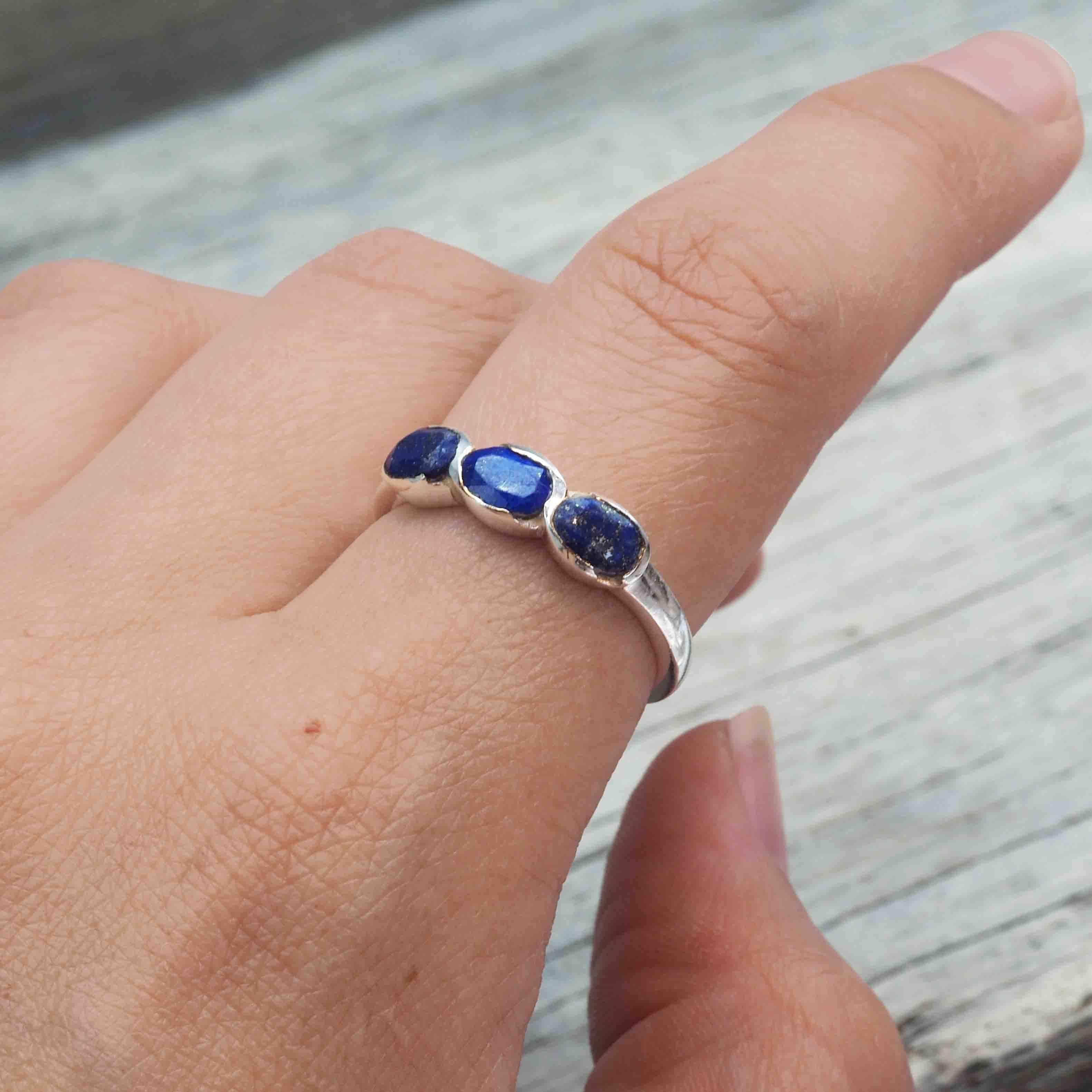 14+ Silver hippie wedding rings information