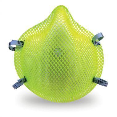 titan respirators p2