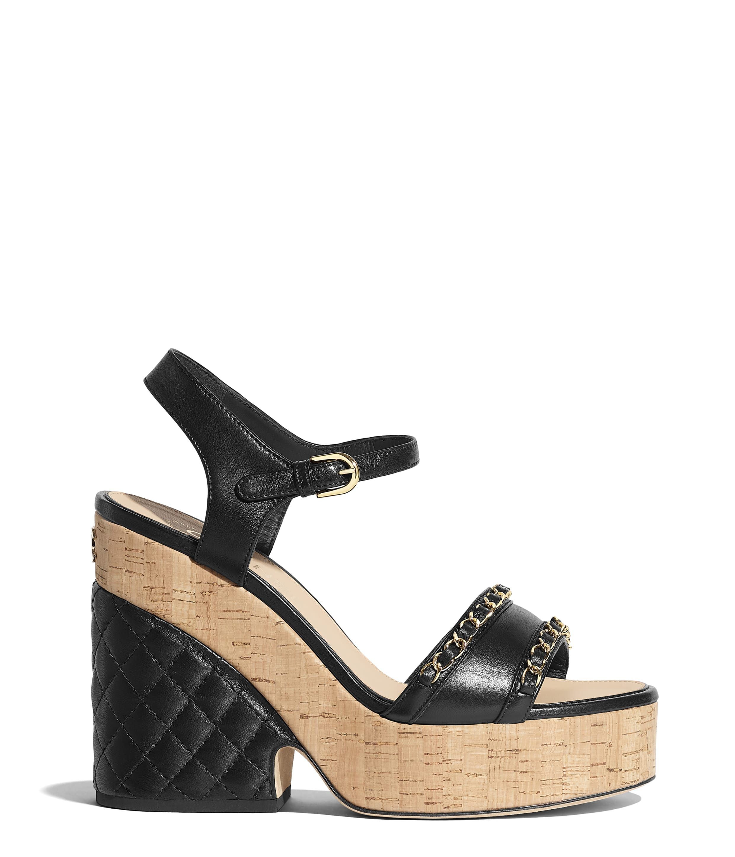 Chanel shoes, Fashion shoes