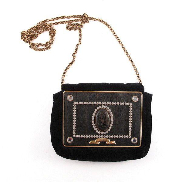 Saint Laurent Pre-owned - Velvet bag rI7aGxly70
