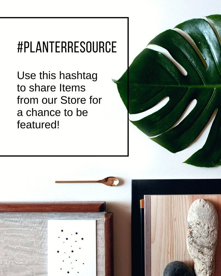 #PlanterResource  #Manhattan #NewYorkCity #NewYorkers #TriStateArea #BigApple #Designers