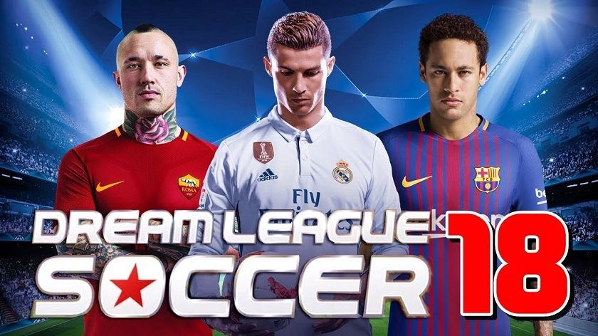 Dream League 2018 1 1 Apk Mod Data Obb Unlocked Latest Download Dream League 2018 1 1 Apk Mod Data Unlocked All Late Tool Hacks Soccer Games Hack Online
