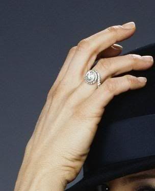 Colored Diamond Info Index Jennifer Aniston Wedding Ring Celebrity Engagement Rings Celebrity Rings