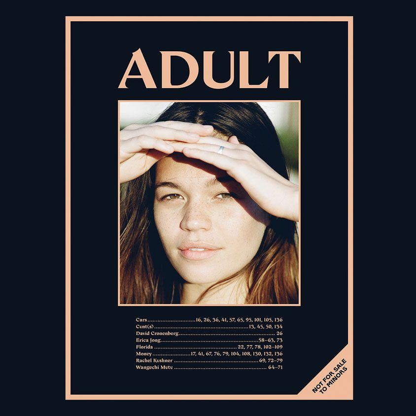 Adult Online Magazines 82