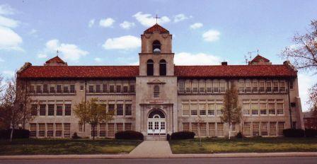 Gesu Elementary School Detroit · Catholic SchoolDetroit MichiganThe ...