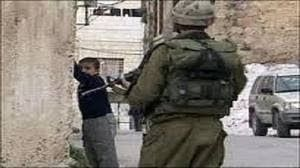 حوار عجيب Palestine Child Protection Children