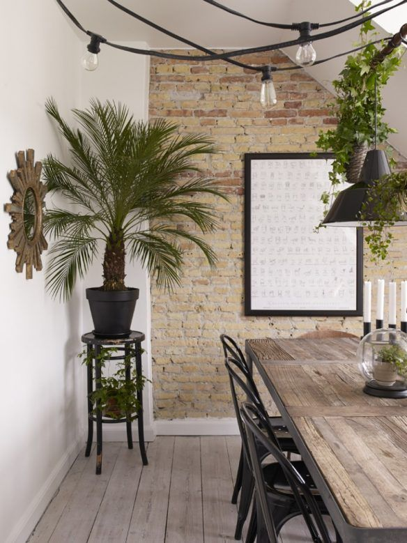Meuble En Bois Brut Ambiance Nature Decor Cottage Interiors Interior Styling