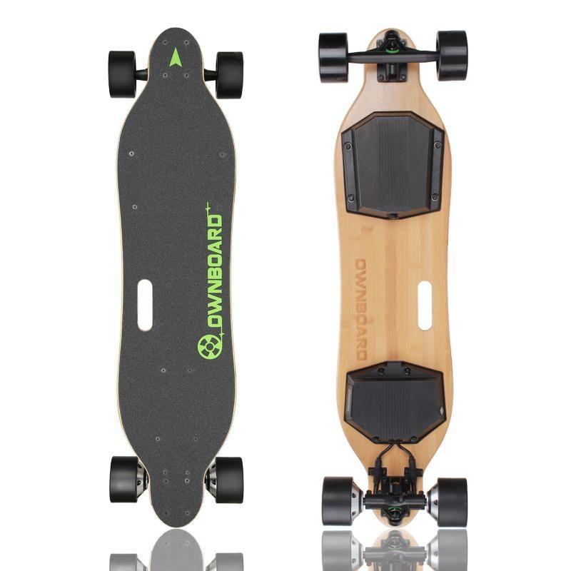"""OWNBOARD W1S (38"""")- Electric Skateboard  amp  Electric Longboard - ownboard  Motorized 1471f22fe5d32"""