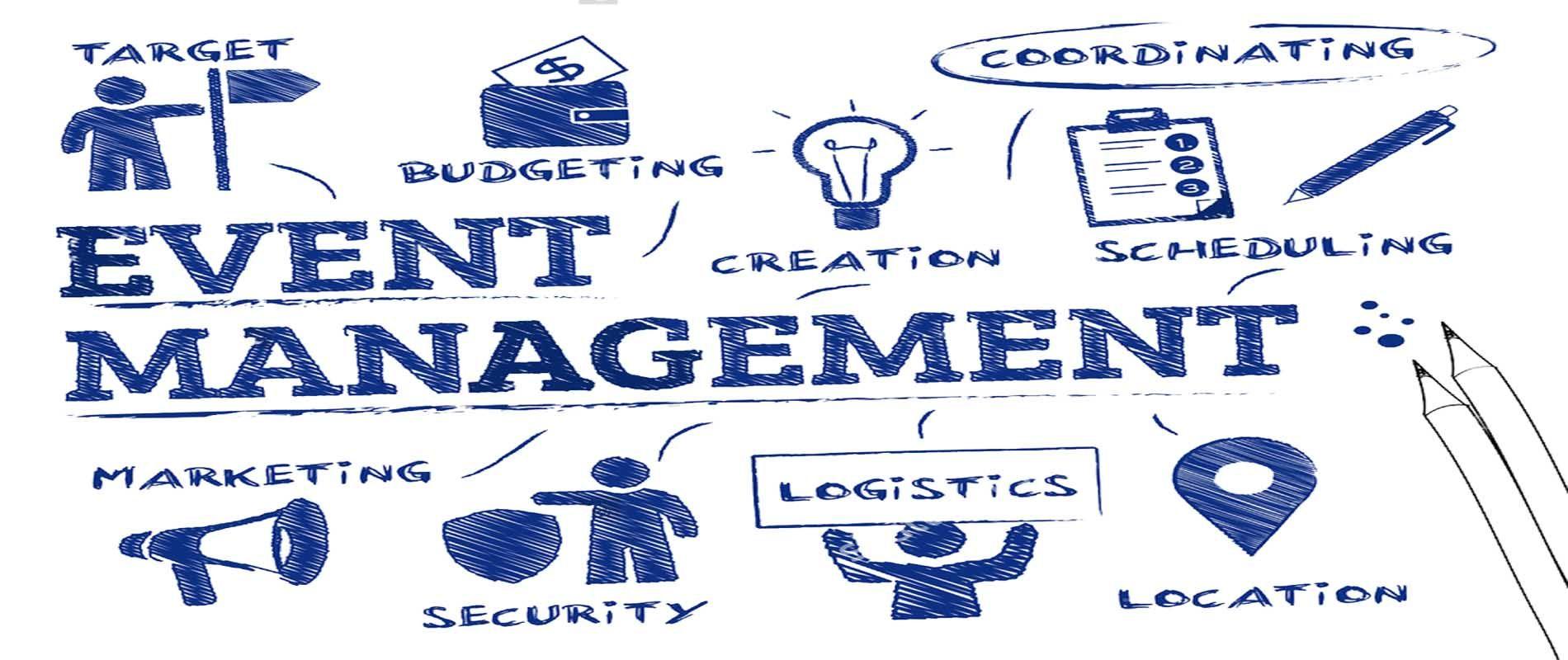 Get Your Events Management License In Dubai Uae Event Management Event Management Company What Is Event Management