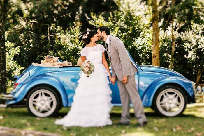 Resultado de imagem para carros noivos