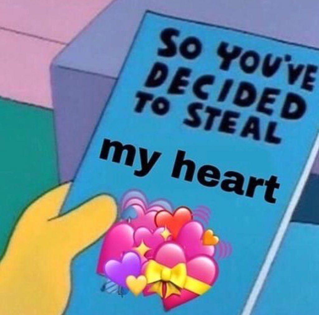 Dr Luna On Twitter Cute Love Memes Love Memes Wholesome Memes