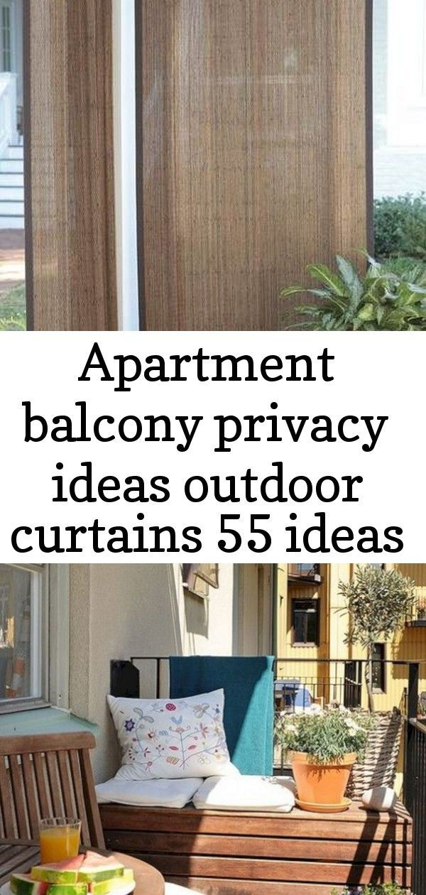 Apartment balcony privacy ideas outdoor curtains 55 ideas #balconyprivacy Apartment Balcony Privacy Ideas Outdoor Curtains 55 Ideas #apartment 20+ Incredible Small Balcony Design That Will Enhance Your Home Style Ideas – Design & Decor #balconyprivacy