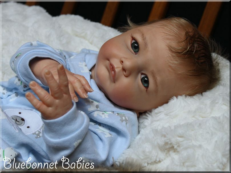 27+ Baby dolls that look real and act real info