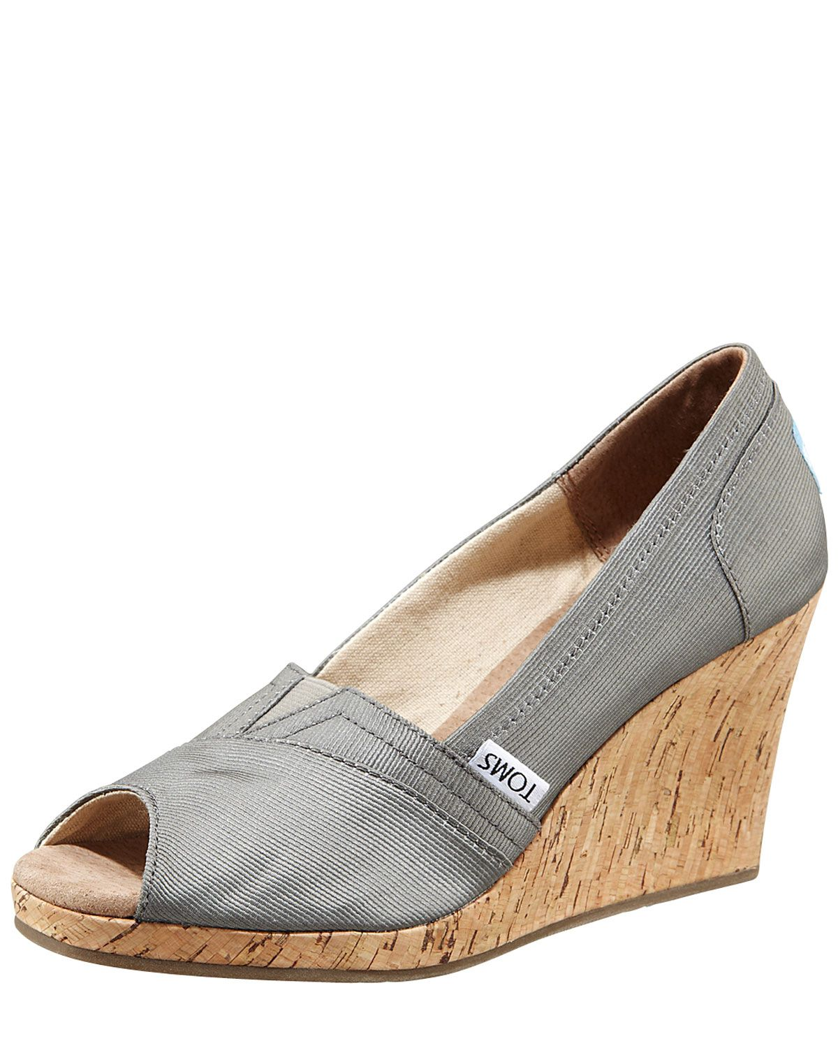 14++ Toms wedding shoes wedges ideas in 2021