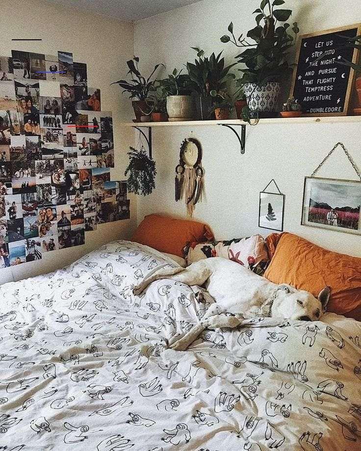 ◌ pinterest // fairyszns ◌ - Schlafsaal - #smallbedroominspirations