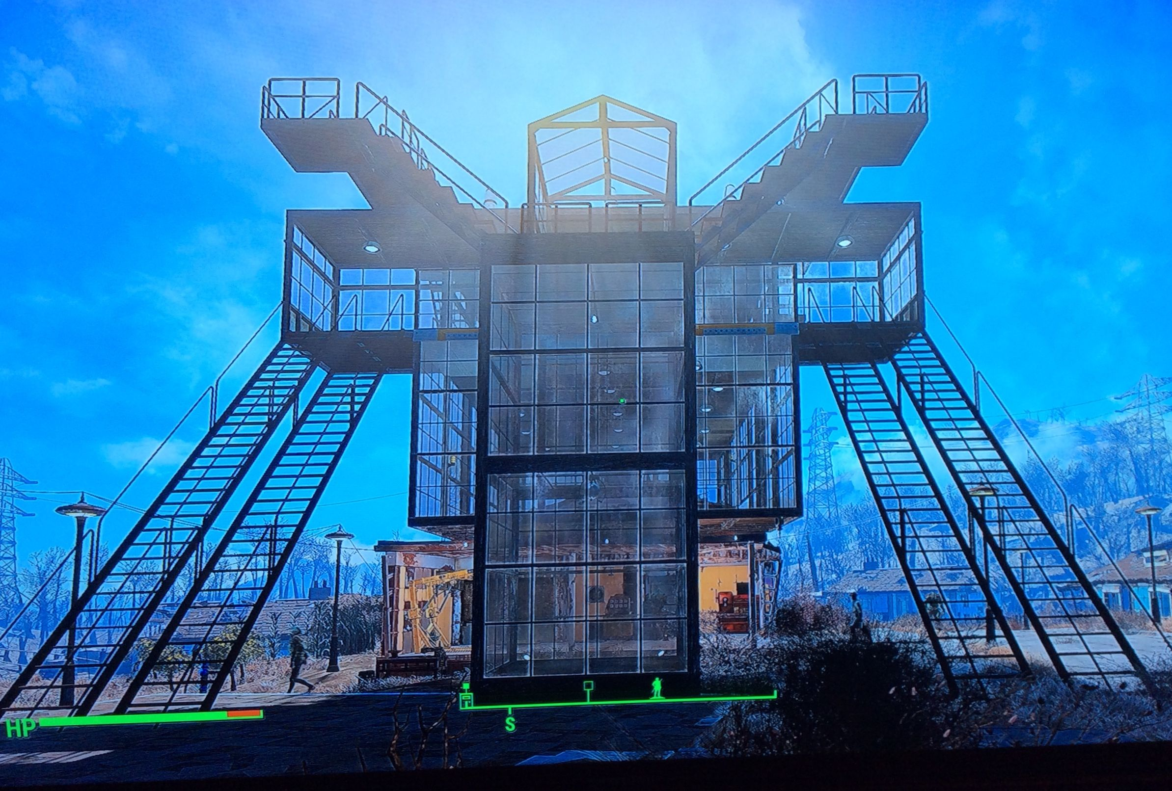 Fallout 4 Sanctuary Settlement (With images) Base
