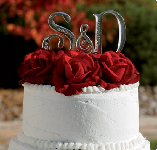 42++ Hobby lobby wedding cake toppers trends