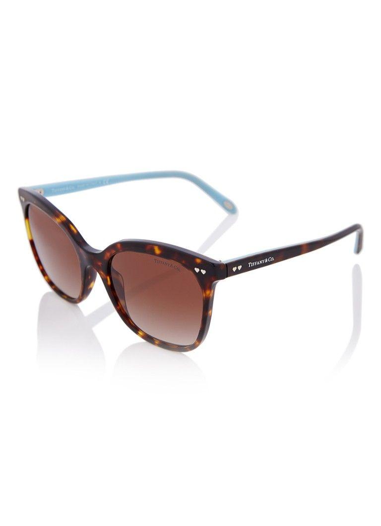 Shop Tiffany & Co. zonnebrillen online bij de Bijenkorf
