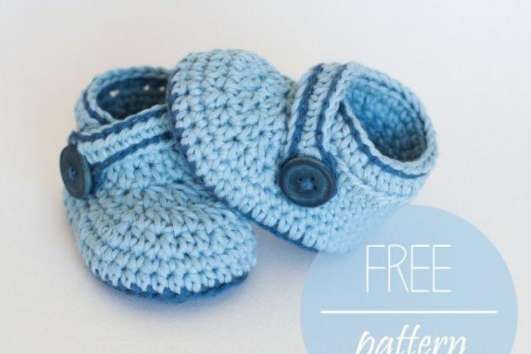 Crochet Loafer Slipper Pattern Lots Of Free Tutorials Crocheted