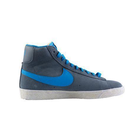 Nike Blazer Homme Basse Bleu Rod