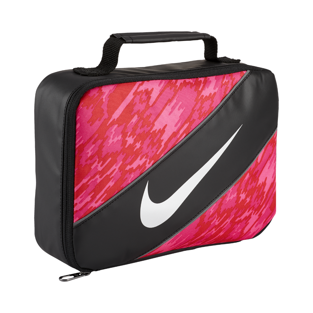 bc239fa86600 Nike Insulated Reflect Kids' Lunch Bag (Bl | Products | Kids lunch ...