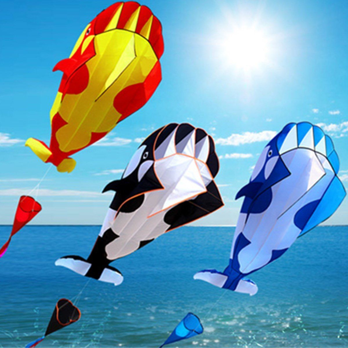 how to fly a kite for kids