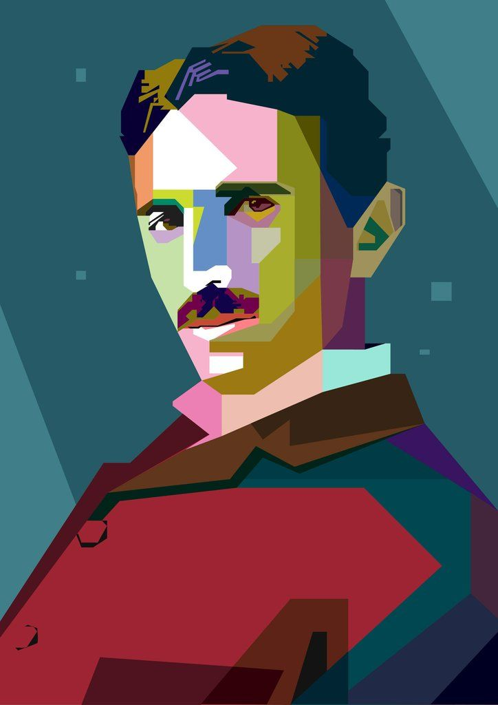 Vi Hyller: Nikola Tesla