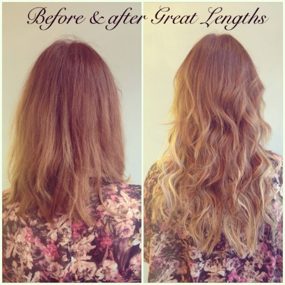 Great lengths hair extensions 40cm great lengths extensions great lengths hair extensions 40cm natural ombr effect pmusecretfo Image collections